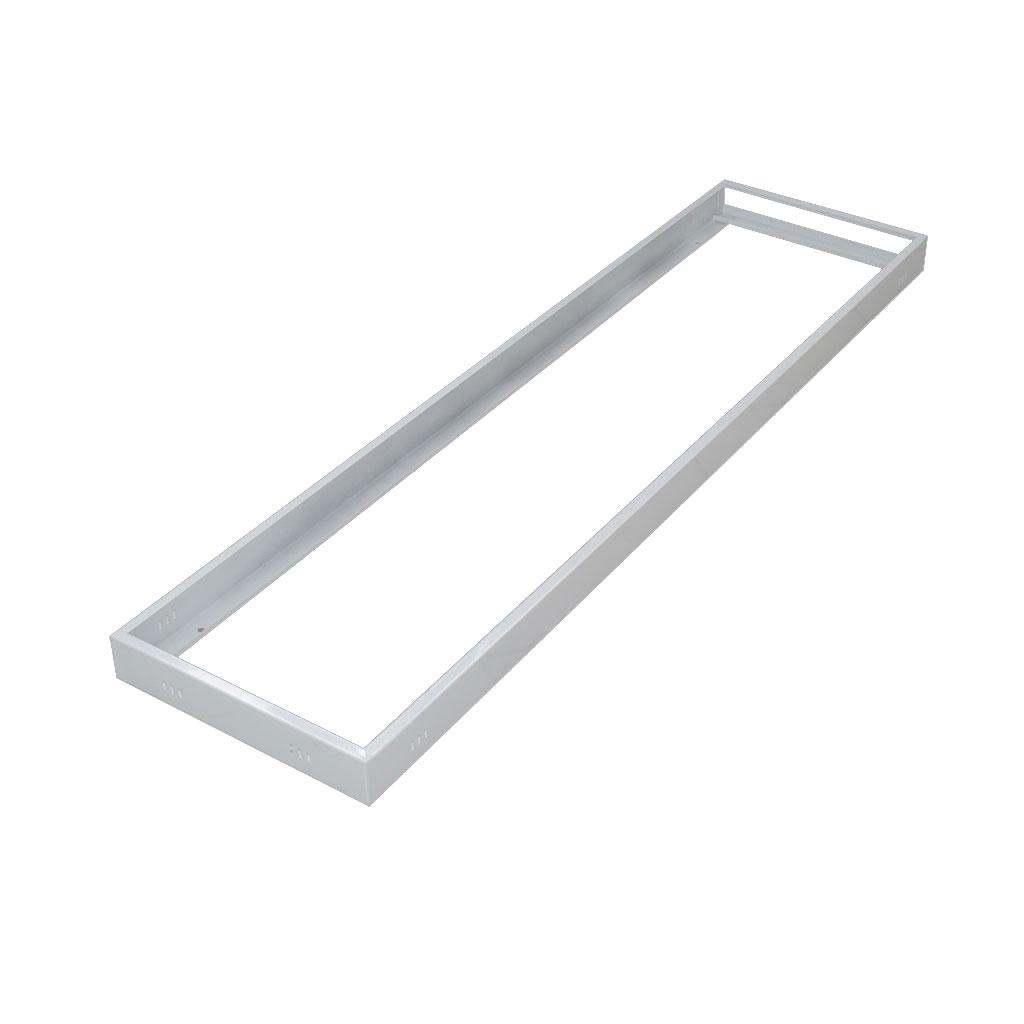 led panel light ceiling frame kit 30x120 prosky panels. Black Bedroom Furniture Sets. Home Design Ideas
